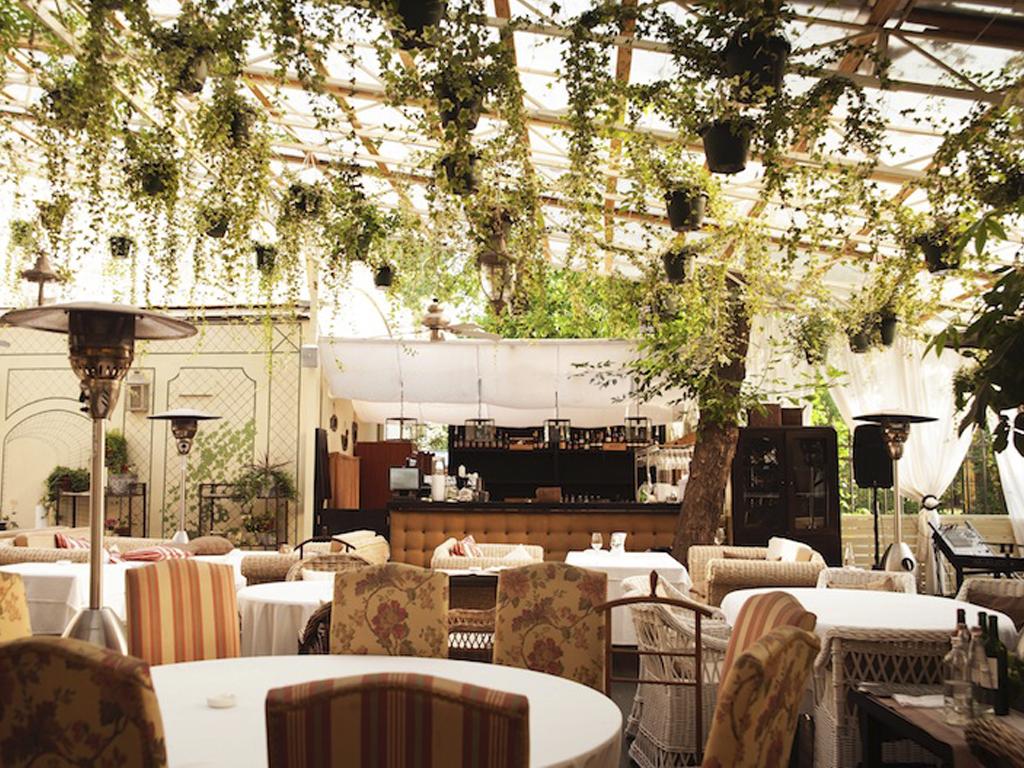 ресторан Дом Карло в Москве